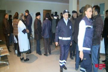 Возбуждено уголовное дело по факту попытки убийства в Агдаме
