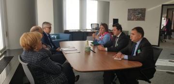 В Брюсселе были осуждены незаконные визиты в Нагорный Карабах некоторых членов Европарламента