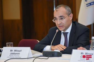 "Mikayil Jabbarov responded to Armenian deputy minister in Baku: ""Once more think whether you erected the monument to a right person?"""