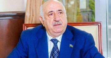 Member of the National Assembly of Azerbaijan Yevda Abramov died