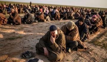 Турция продолжит депортировать боевиков ИГ в страны их происхождения