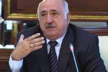 Deputat Yevda Abramov dünyasını dəyişib