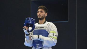 Azerbaijani taekwondo fighter wins license for Tokyo Summer Olympic Games