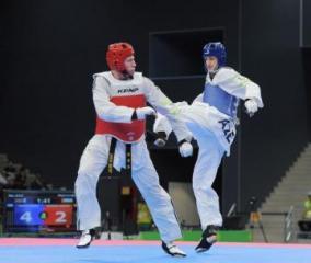 Два азербайджанских таэквондиста стали призерами финального этапа Гран-при