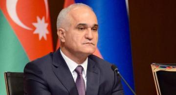 Шахин Мустафаев стал председателем Комиссии Кабинета министров по безопасности дорожного движения