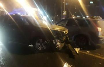 Rusiyada yol qəzasında 12 piyada yaralanıb, 1 nəfər ölüb