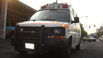 Meksikada yol qəzasında kimyəvi maddənin sızması nəticəsində 5 nəfər ölüb, 21 nəfər zəhərlənib