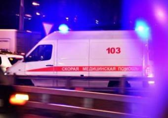 Rusiyada yol qəzasında avtomobilin yanması nəticəsində 3 nəfər ölüb, 6 nəfər yaralanıb