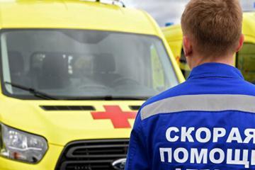 Rusiyada iki mikroavtobus toqquşub, 4 nəfər ölüb