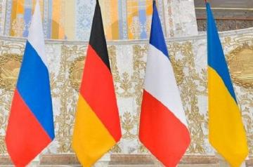 Normandy format summit to take place in Paris after six years break