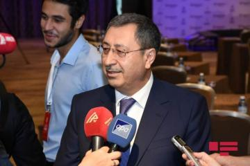 "Khalaf Khalafov: ""Demarcation process between Azerbaijan and Russia will end in 2-3 years"""