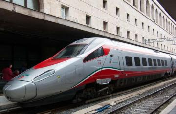 Quake in Florence area disrupts Italy's national train network