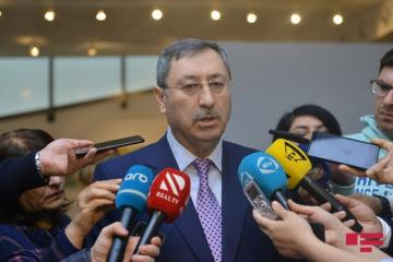 Venue next meeting on legal status of the Caspian Sea changed