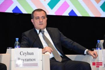 Джейхун Байрамов: В следующем учебном году прием в вузы будет проводиться на основе новой классификации