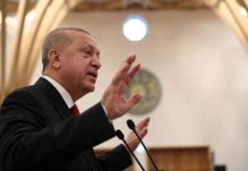Erdogan says Turkey and Libya can hold joint exploration in eastern Med