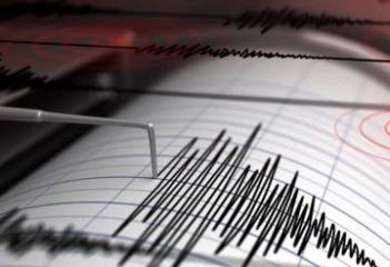 В Центральной Италии произошло землетрясение магнитудой 4,5