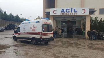 Bomb explosion in Turkey killed 2, injured 7