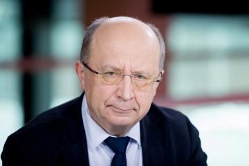 Председатель «Евронест»: Европа рассматривает Азербайджан как важного партнера
