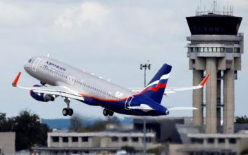 """""""Aeroflot"""" dekabrın 10-da Şeremetevodan Parisə uçuşları ləğv edib"""