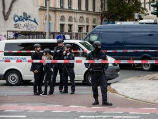 Czech shooting: Gunman kills six at hospital in Ostrava - [color=red]UPDATED[/color]