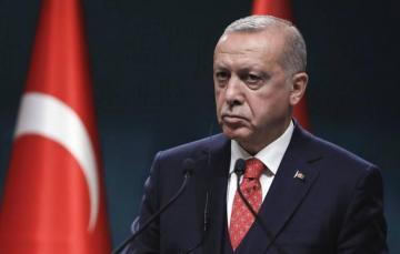 Эрдоган вновь заявил, что Турция не откажется от С-400