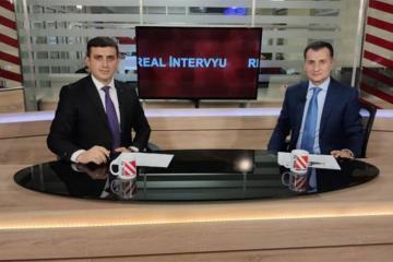 Миршахин Агаев: 102 FM не имеет никакого отношения к имени Чингиза Мустафаева