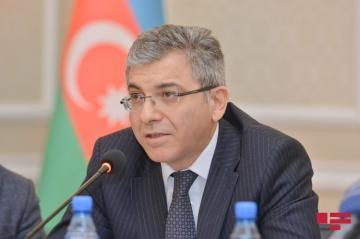 В Азербайджане в этом году 39 судей были привлечены к дисциплинарной ответственности