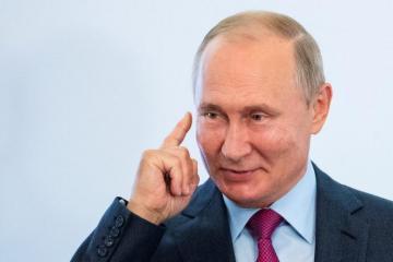 Vladimir Putin: WADA-nın qərarı Olimpiya Xartiyasına ziddir