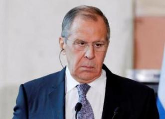 Arms control may come up as Trump meets Russia's Lavrov: White House
