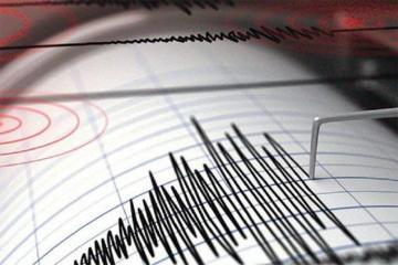 В Турции произошло землетрясение магнитудой 4,9