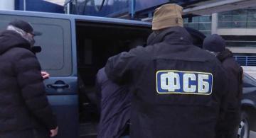 FSB: Terror attack foiled in Russia's Murmansk