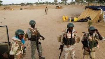 At least 60 killed in attack on military camp in Niger
