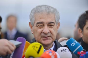 Али Ахмедов: В списке кандидатов ПЕА – новые лица и люди из бывшего состава