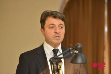 "Tural Ganjaliyev: ""If there is progress in negotiations, meeting of communities can be reviewed"""