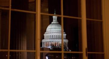 "Spokesperson: ""US Senate panel advances bill to consider Russia as sponsor of terrorism"""