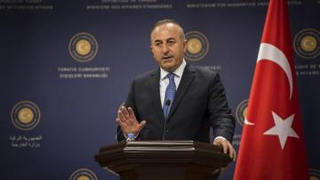 "Mevlut Cavusoglu: ""Turkey may close Incirlik air base for US over sanctions against S-400 purchase"""