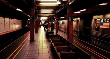 Boy, 2, fatally struck by New York City subway train