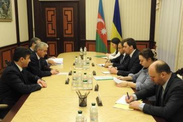 Ukrainian President Vladimir Zelenski to visit Azerbaijan