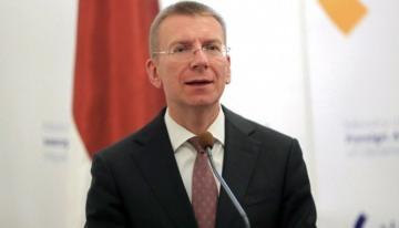 Глава МИД Латвии: Нагорно-карабахский конфликт должен быть урегулирован в рамках международного права