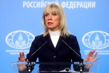 Rusiya XİN: Əlimizdən gələni edəcəyik ki, Qarabağ münaqişəsinin nizamlanması üçün dialoq konstruktiv şəkildə davam etdirilsin