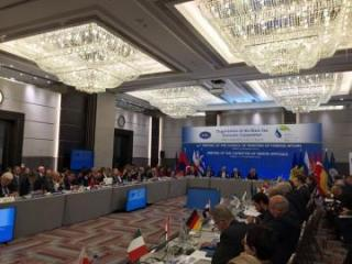 MFA: Draft documents involving economic cooperation couldn't be adopted at BSEC due to non-constructive attitude of Armenia