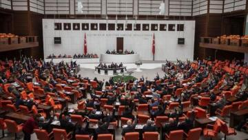 Turkish Parliament condemns US motion on 1915 events