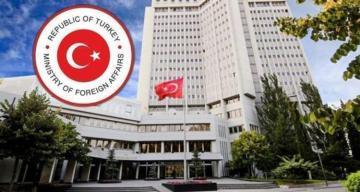 Turkey summons US Ambassador