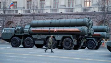 "Ismail Demir: ""Turkey, Russia 'very close' to deal for 2nd S-400 system"""