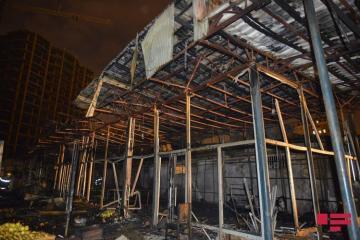 Пресс-служба МЧС распространила информацию о пожаре