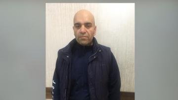 За присвоение путем шантажа автомобиля и 50 тыс.манатов задержан житель Джалилабада