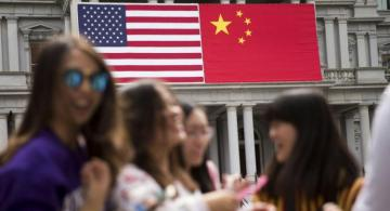 "US Trade Representative: ""US-China phase one Trade Deal is totally done"""