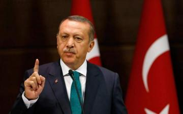 "Erdogan: ""Ankara may close Incirlik Air Base, if Washington imposes sanctions"""
