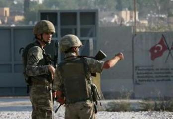 Турция направила спецназ в Ливию