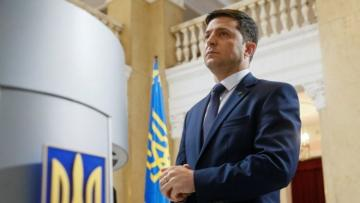 Volodymyr Zelensky to pay a visit to Azerbaijan today